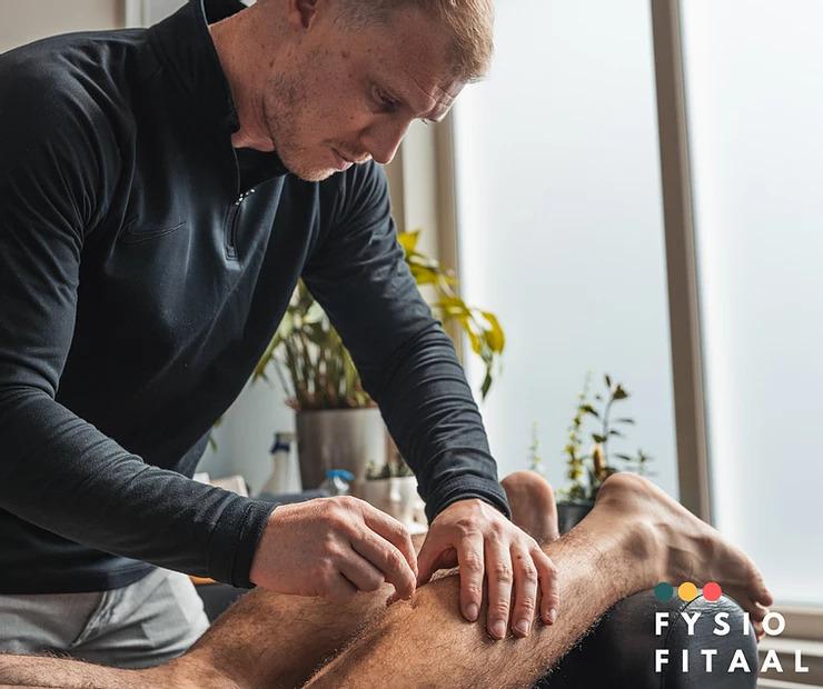 Behandelmethodes Fysio Fitaal Tilburg