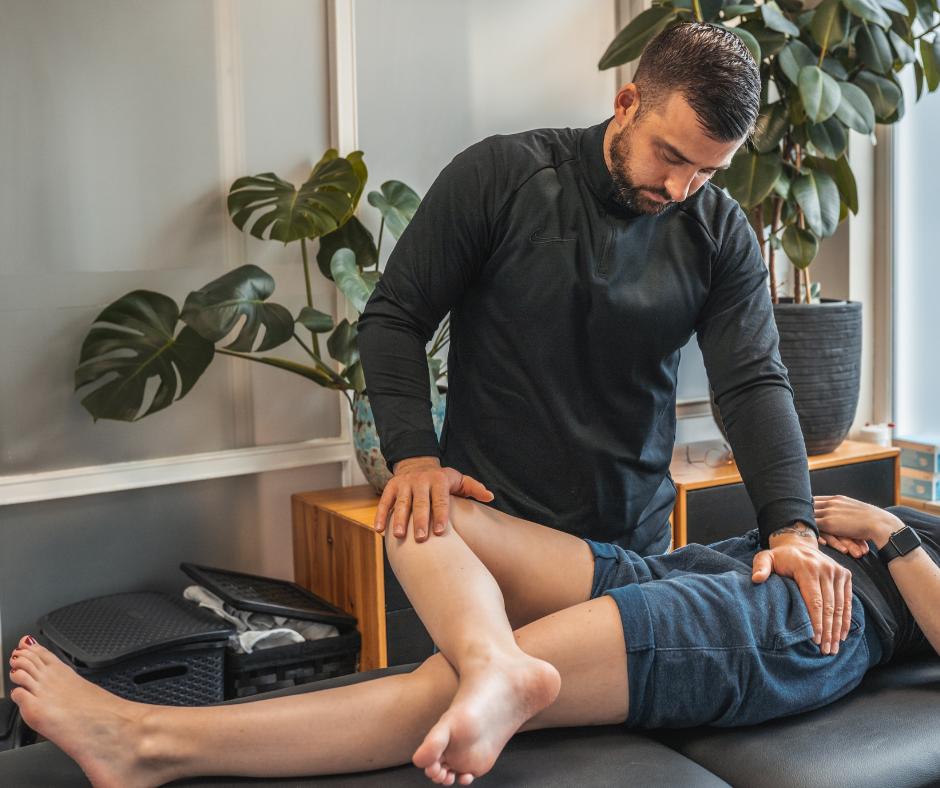 Fysiotherapie Tilburg heupklachten