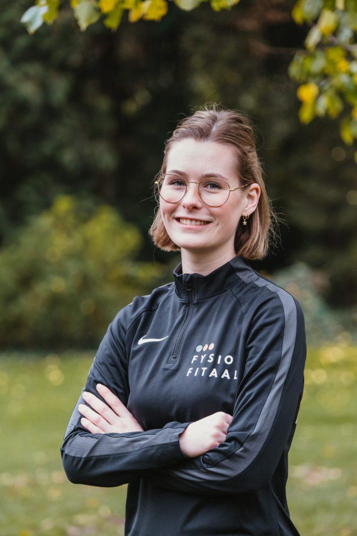 Annika Janssen